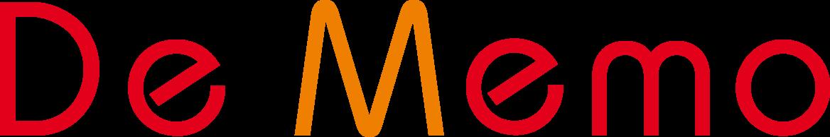 Logo De Memo